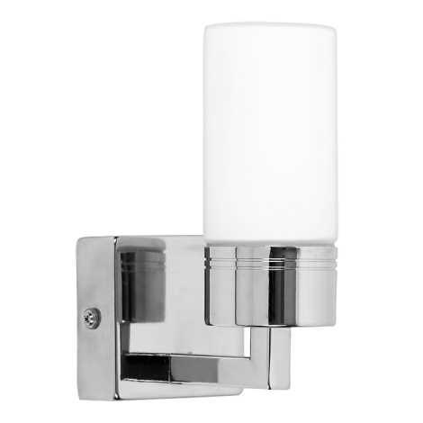 Rabalux 5851 - Kúpeľňové nástenné svietidlo LEXO 1xG9/28W/230V
