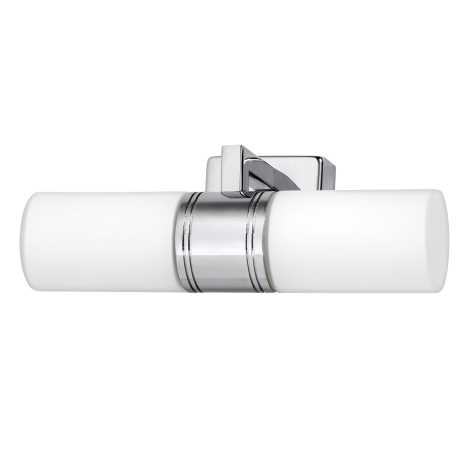 Rabalux 5852 - Kúpeľňové nástenné svietidlo LEXO 2xG9/28W/230V