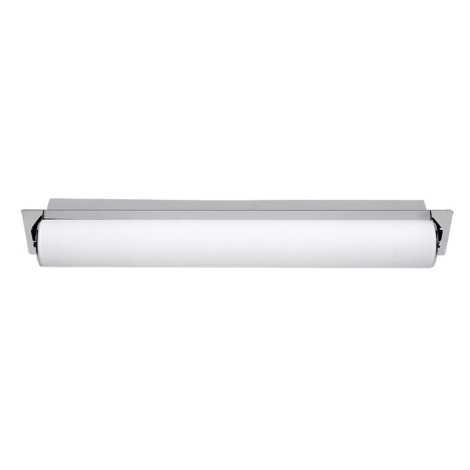 Rabalux 5853 - Kúpeľňové žiarivkové svietidlo POSEIDON 1xG5/8W/230V