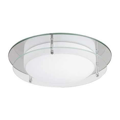 Rabalux 5873 - Kúpeľňové stropné svietidlo PRESTON 1xE27/40W/230V