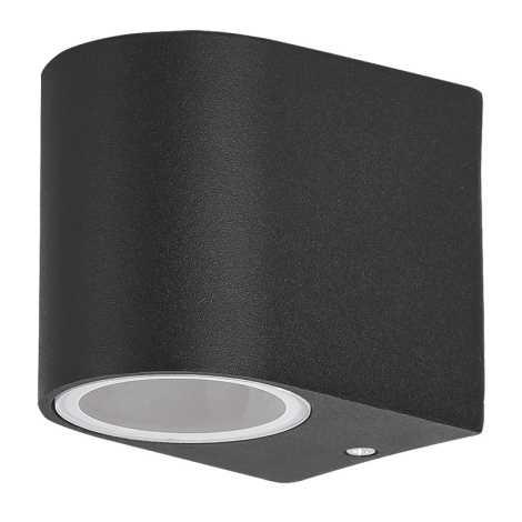 Rabalux 8029 - Vonkajšie nástenné svietidlo CHILE 1xGU10/35W/230V