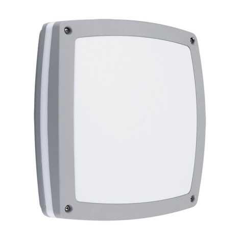 Rabalux 8188 - Vonkajšie nástenné svietidlo SABA 2xE27/60W/230V