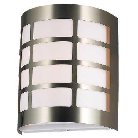 Rabalux 8199 - Vonkajšie nástenné svietidlo SEVILLA 1xE27/11W/230V