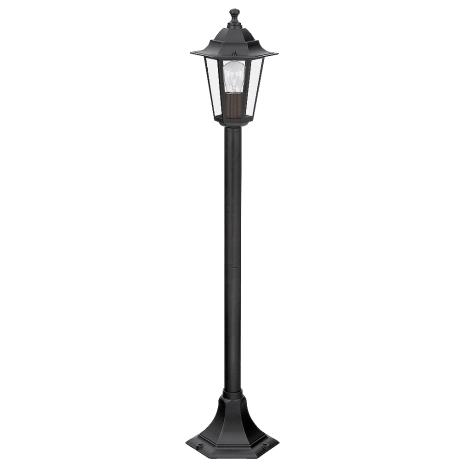 Rabalux 8210 - Vonkajšia lampa VELENCE 1xE27/60W/230V