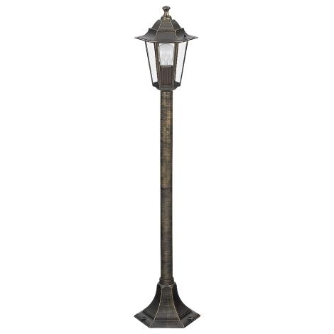 Rabalux 8240 - Vonkajšia lampa VELENCE 1xE27/60W/230V