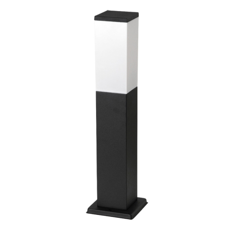 Rabalux 8338 - Vonkajšia lampa BONN 1xE27/60W/230V