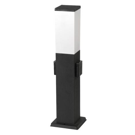 Rabalux 8339 - Vonkajšia lampa BONN 1xE27/60W/230V
