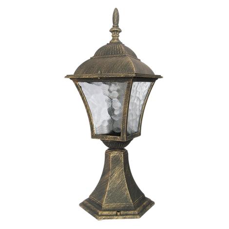 Rabalux 8393 - Vonkajšia lampa TOSCANA 1xE27/60W/230V