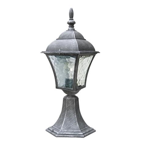 Rabalux 8398 - Vonkajšia lampa TOSCANA 1xE27/60W/230V