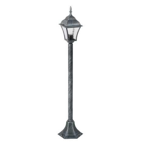 Rabalux 8400 - Vonkajšia lampa TOSCANA 1xE27/60W/230V
