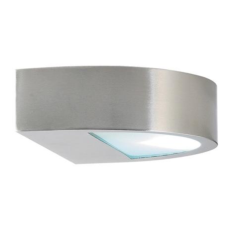 Rabalux 8490 - Vonkajšie nástenné svietidlo OMAHA 1xE27/11W/230V