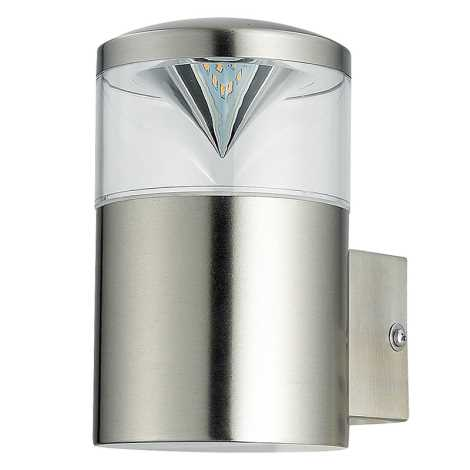 Rabalux 8559 - Vonkajšie nástenné svietidlo CHARLOTTE 1xGU10/4,5W/230V