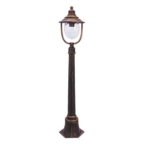 Rabalux 8679 - Vonkajšia lampa BARCELONA 1xE27/60W/230V