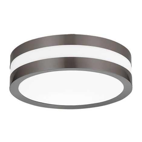Rabalux 8684 - Vonkajšie nástenné svietidlo STUTTGART 2xE27/11W/230V