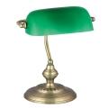 Rabalux - Stolná lampa 1xE27/60W/230V