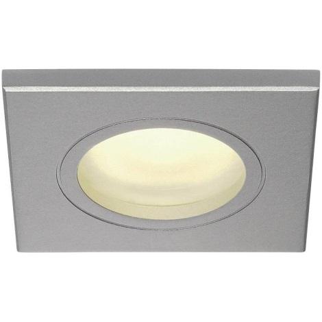 Rendl 111144 - Kúpeľňové svietidlo FGL OUT 1xGU10/35W/230V