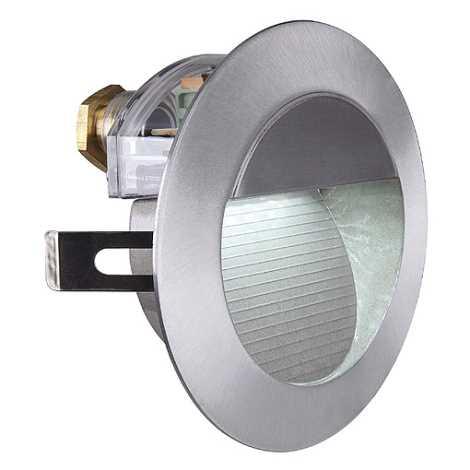 Rendl 230301 - Bodové svietidlo downunder LED 0,8W/230V