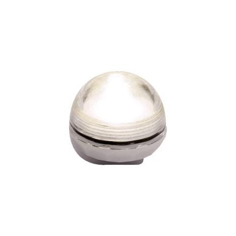 SADA 12x LED Vodotesná ponorná sviečka 1xLED/2xCR2032 IP44