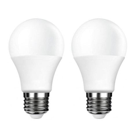 SADA 2x LED Žiarovka E27/5W/230V 4000K