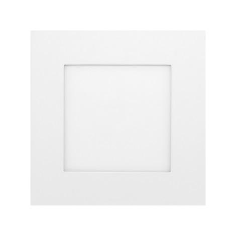 Sandria P1277 - Podhľadové svietidlo SANDY LED PANEL 6W/85-265V