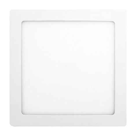 Sandria P1307 - Podhľadové svietidlo SANDY LED PANEL 24W/85-265V