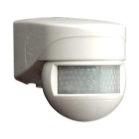 Senzor pohybu B LC-Mini 120 biela