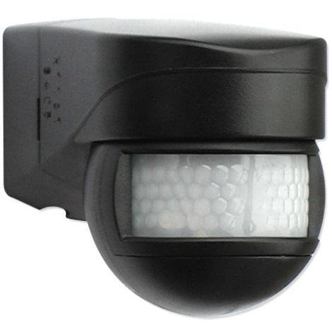 Senzor pohybu B LC-Mini 180 čierna