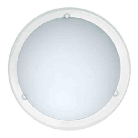 Senzorové stropné svietidlo 5502/30/B/MWS 1xE27/60W