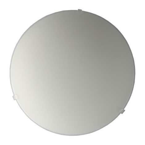Senzorové stropné svietidlo 5502/40/ECO/MWS 1xE27/60W