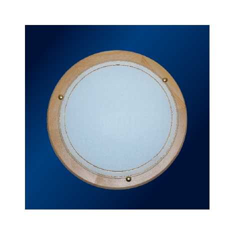Senzorové stropné svietidlo 5502/40/OD/MWS 2xE27/60W