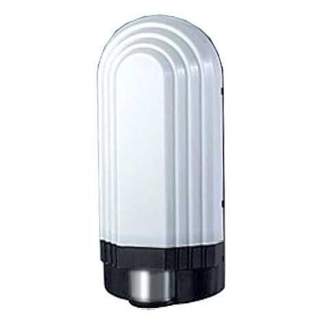Senzorové vonkajšie nástenné svietidlo T264 1xE27/60W