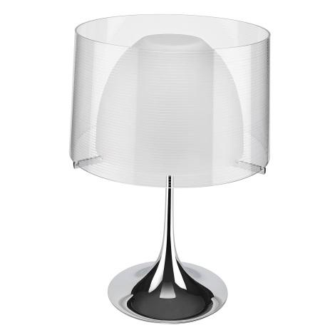 Smítvatelné stolové svietidlo TULMIS 1xE27/105W