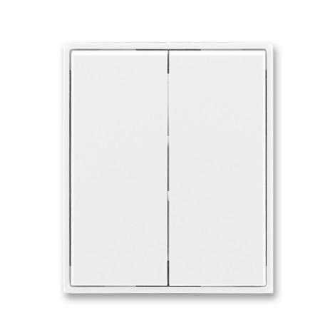 Spínač domový ELEMENT K 3558-A00652 03 KRYT 5