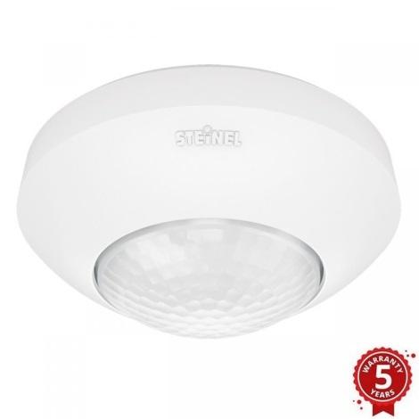 STEINEL 006556 - Vonkajší senzor pohybu IS2360 ECO IP54