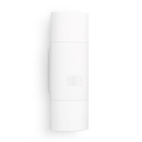 Steinel 006570 - LED vonkajšie nástenné svietidlo s čidlom L 910 LED/11W/230V