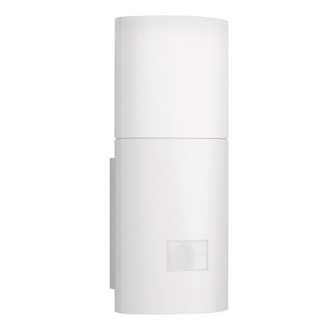 Steinel 006587 - LED vonkajšie nástenné svietidlo s čidlom L 900 LED/7W/230V