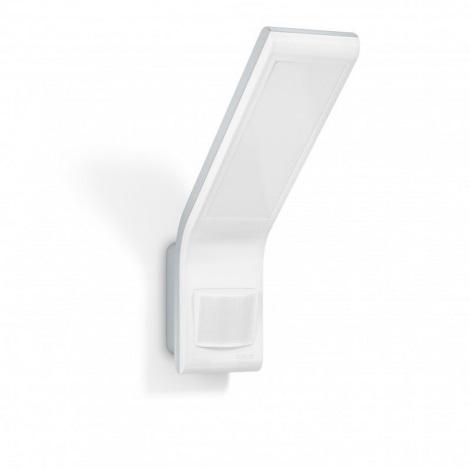 Steinel 012069 - Vonkajšie nástenné svietidlo s čidlom XLED slim LED/10,5W/230V