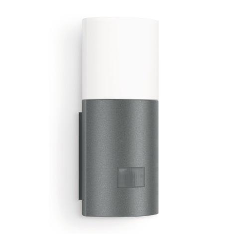 Steinel 576301 - LED vonkajšie nástenné svietidlo s čidlom L 900 LED/7W/230V