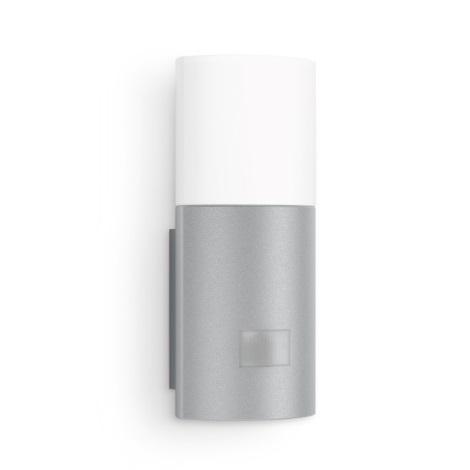 Steinel 576318 - LED vonkajšie nástenné svietidlo s čidlom L 900 LED/7W/230V