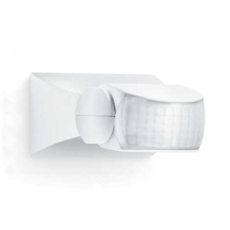 STEINEL 600310 - Infračervený senzor IS-1 biely