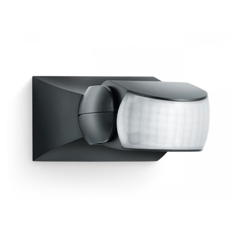 STEINEL 600419 - IS-1 infračervený senzor čierny na stenu a strop - ST600419