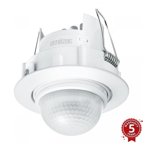 STEINEL 601317 - Infračervený senzor IS D360 biela