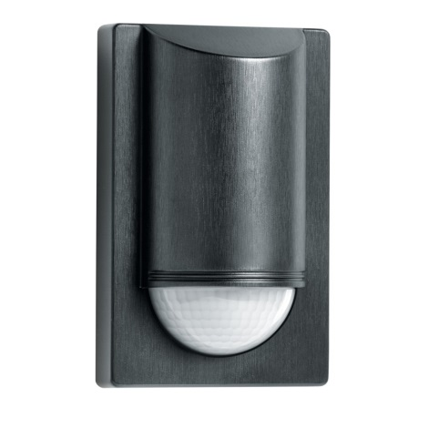 STEINEL 603717 - Infračervený senzor IS 2180 2 čierna