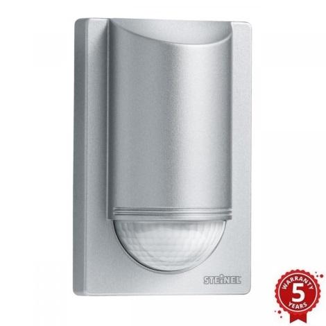 STEINEL 603915 - Infračervený senzor IS 2180-2 strieborná