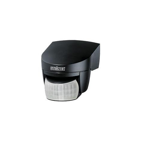 STEINEL 608811 - Infračervený senzor IS 140-2 čierna