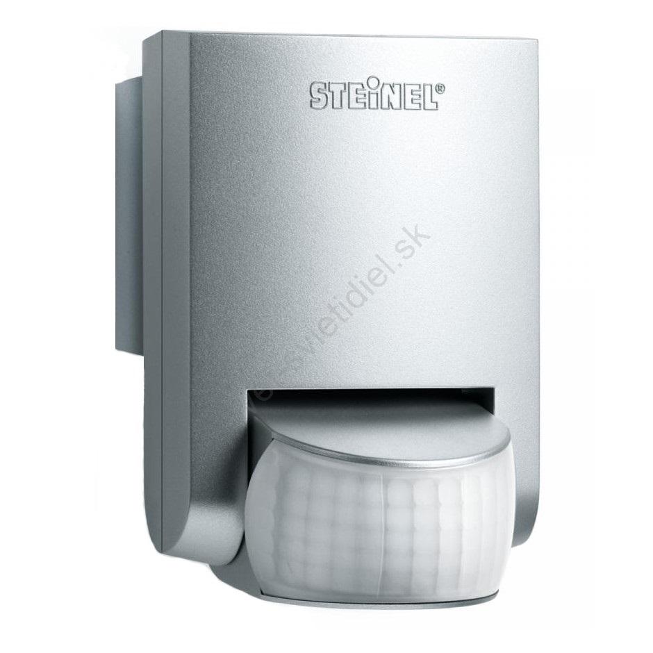 steinel 660116 infra erven senzor is 130 2 strieborn svet svietidiel. Black Bedroom Furniture Sets. Home Design Ideas