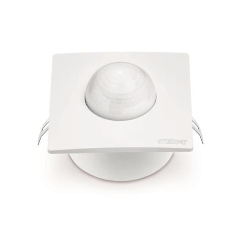 STEINEL 660918 - Stropné pohybový senzor IS D3360 biela