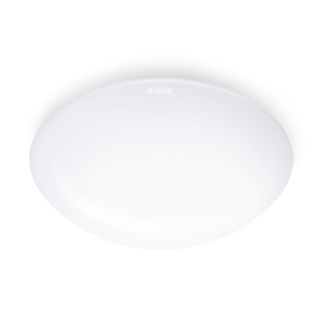 STEINEL 730116 - Stropné svietidlo so senzorom RS 100 L biela