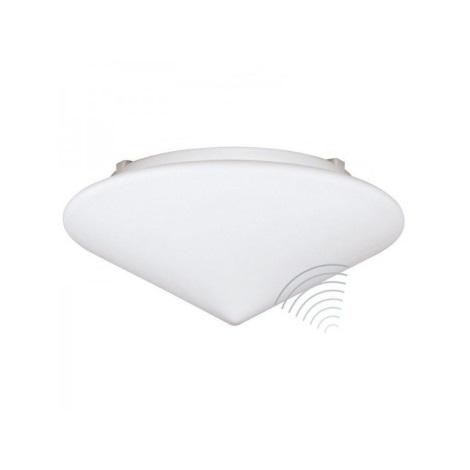 STEINEL 731212 - Stropné svietidlo so senzorom RS 15 L biela