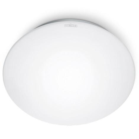 STEINEL 738013-RS 16L - Senzorové svietidlo pre vonkajšie priestory 1xE27/60W/230V